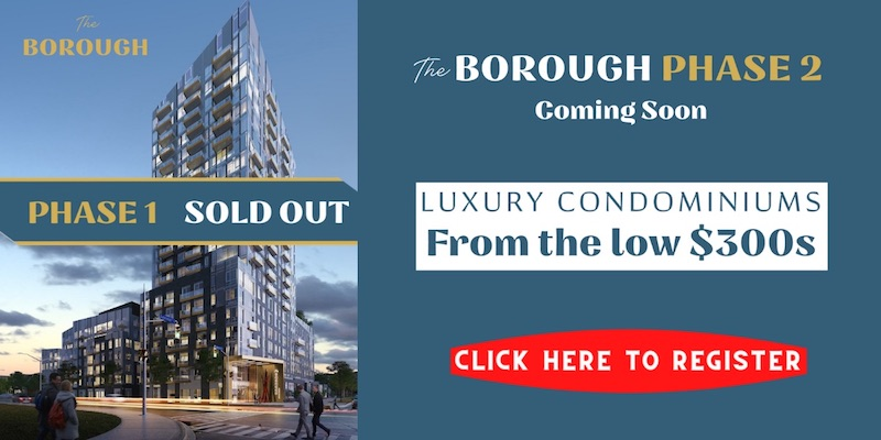 Borough Condos Phase 2